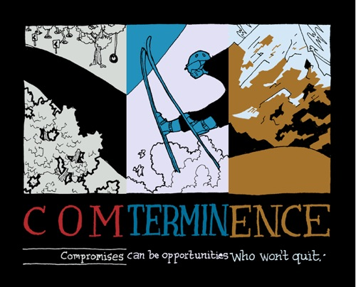 Comterminence