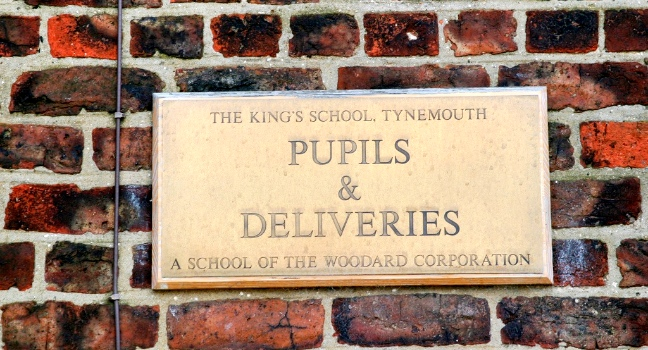 King's School, Tynemouth
