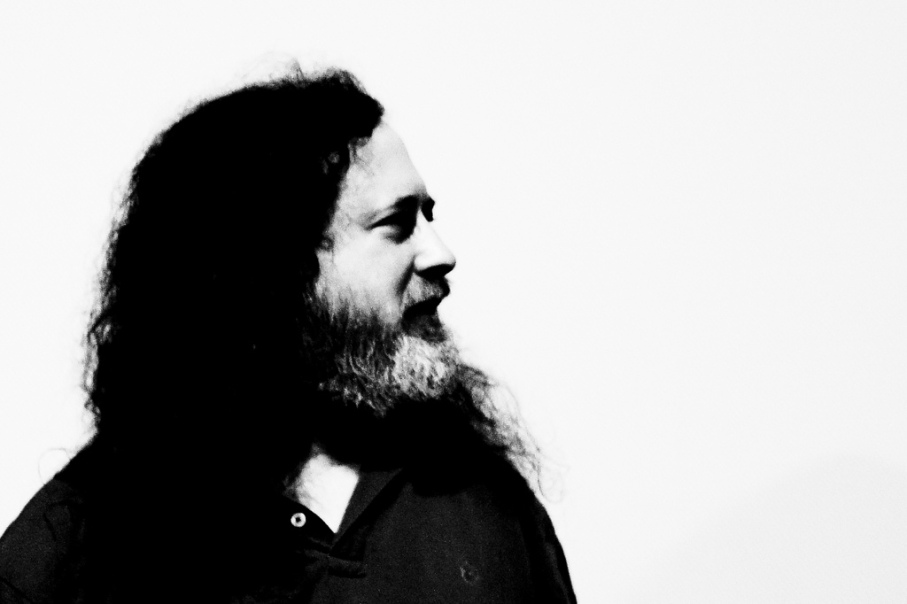 I am not Richard Stallman